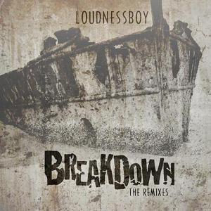Breakdown The Remixes