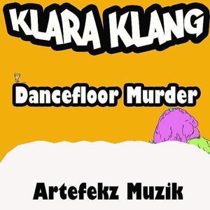 Dancefloor Murder