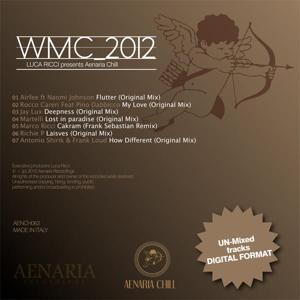 Luca Ricci presents Aenaria Chill WMC2012