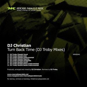 Turn Back Time (DJ Troby Remixes)