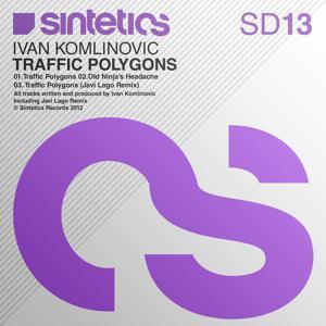 Traffic Polygons