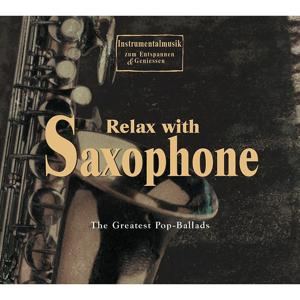 Relax With Saxophone