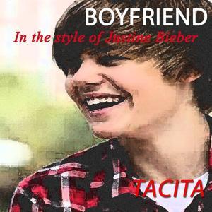 Boyfriend (In the Style of Justine Bieber)