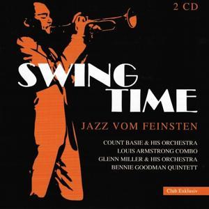 Swing Time - Jazz Vom Feinsten