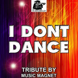 I Don't Dance - Tribute to DMX and Machine Gun Kelly