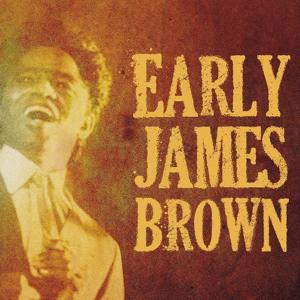 Early James Brown