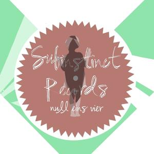 Social Patchwork EP