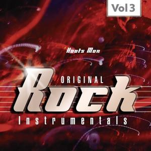 Rock Instrumentals, Vol. 3