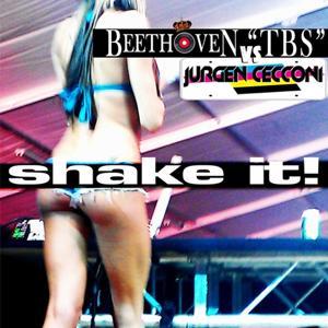 Shake It (Italian House Mafia Mix)