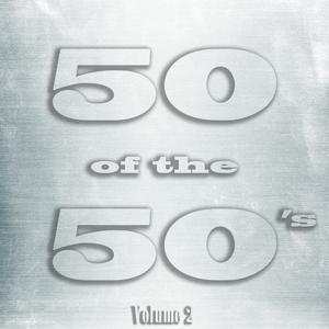 50 of the 50's, Vol. 2