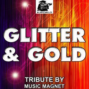 Glitter & Gold - Tribute to Rebecca Ferguson