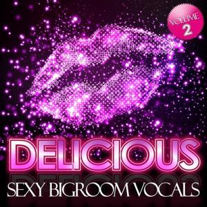 Delicious, Vol. 2 (Sexy Bigroom Vocals)