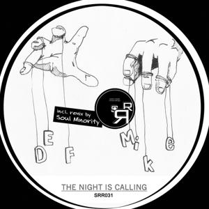 The Night Is Calling EP