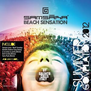 Samsara Beach Sensation Summer Compilation 2012