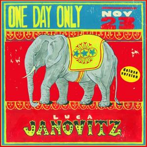 One Day Only, Nov 23 (Deluxe Version)