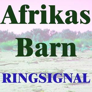 Afrikas barn ringsignal
