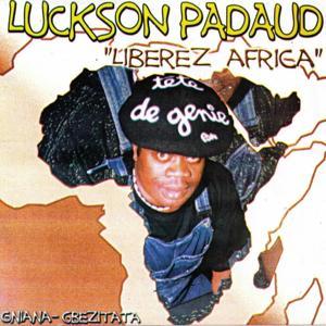 Liberez Africa (Tête de génie)