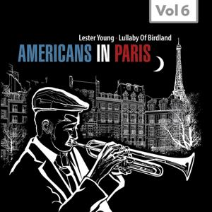 Americans in Paris, Vol. 6