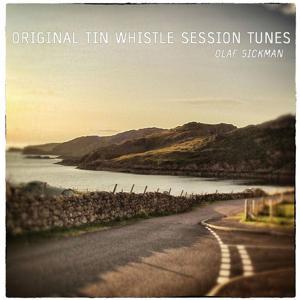 Original Tin Whistle Session Tunes