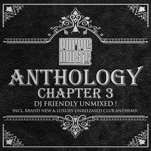 Anthology (Chapter 3)