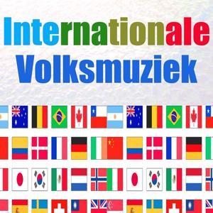 Internationale volksmuziek