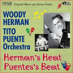 Herman's Heat Puentes's Beat (Original Album Plus Bonus Tracks, 1958)
