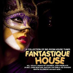 Fantastique House Edition 6