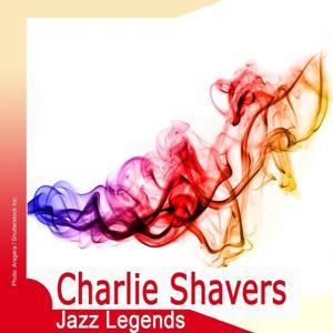 Jazz Legends: Charlie Shavers