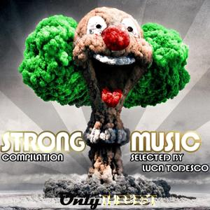 Strong Music Compilation (Selected By Luca Todesco)
