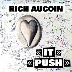 Rich Aucoin: It / Push (Single)