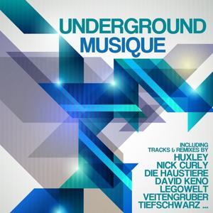 Underground Musique, Vol. 5