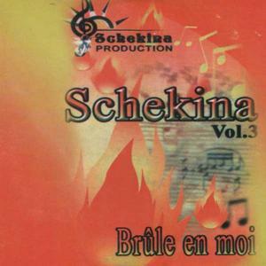 Schekina, vol. 3