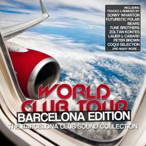 World Club Tour: Barcelona Edition