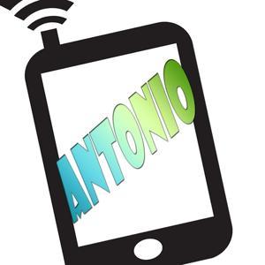 Antonio ti sta chiamando (La suoneria personalizzata per cellulare con il nome di chi ti chiama)