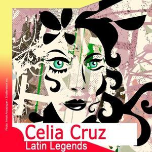 Latin Legends: Celia Cruz