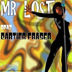 Mr Lost