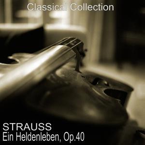 Strauss: Ein Heldenleben, Op.40