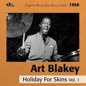 Holiday for Skins, Vol. 1 (Original Album Plus Bonus Tracks, 1958)