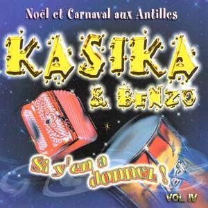 Noël et Carnaval aux Antilles, vol. IV