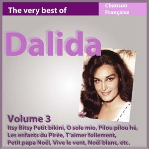 The Very Best of Dalida, Vol. 3 (Chanson française)