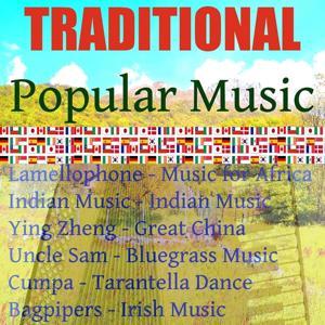 Popular Music (Acoustic Music)