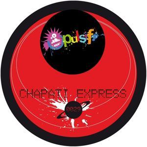 Chapati Express 29