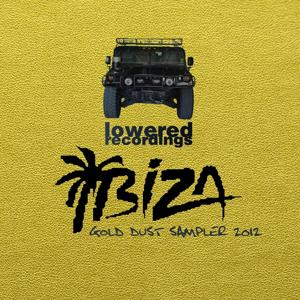 Ibiza Gold Dust Sampler 2012