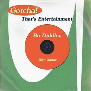 Bo's Guitar (That's Entertainment)