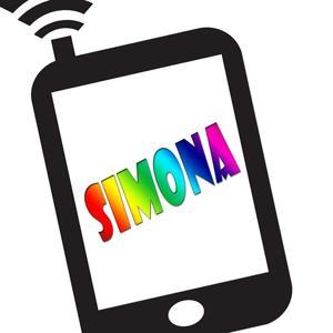 Simona ti sta chiamando - ringtones (La suoneria personalizzata per cellulare con il nome di chi ti chiama)