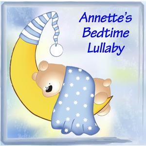 Annette's Bedtime Lullaby