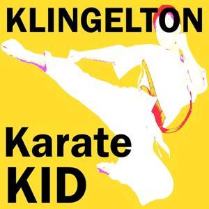 Karate kid klingelton