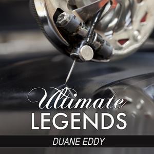 Cannon Ball (Ultimate Legends Presents Duane Eddy)
