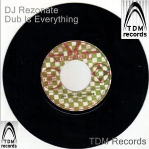 Dub Is Evverything
