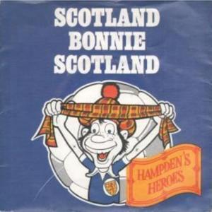 Scotland Bonnie Scotland